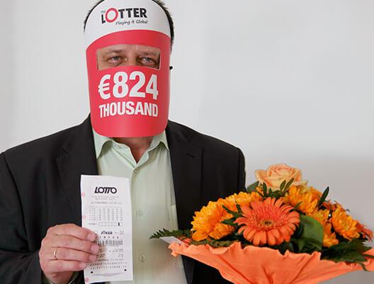 Peut-on rester anonyme après un gain de loterie ?