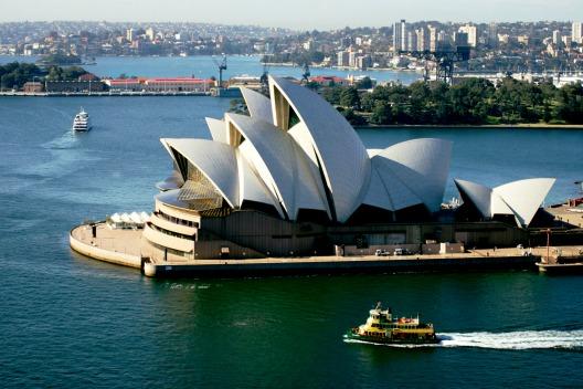 Jouez aux loteries australiennes en ligne