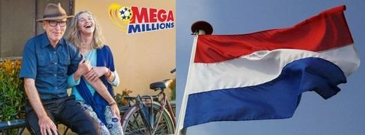 Gagnant hollandais Mega Millions