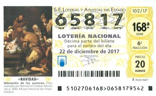 Guide Loterie de Navidad