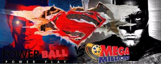 Powerball vs mega million