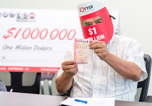 Historic Powerball Draw