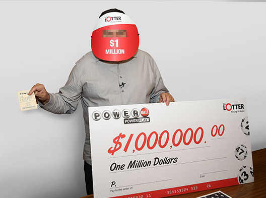 Canadian wins US Powerball prize online at theLotter UK