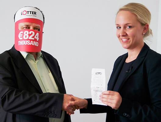 russian wins austria lotto jackpot