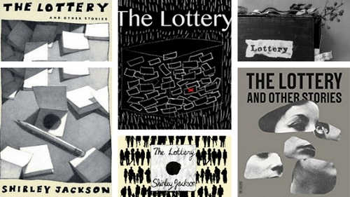 Books about the Lottery