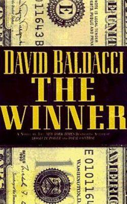 The Winner by David Baldacci